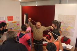 V Encuentro Taller Latinoamericano (día 4)