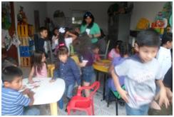 Evento del Día del Niño - San Luis Potosí