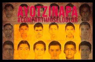 Pronunciamiento del V Encuentro Latinoamericano: ¡Por Ayotzinapa!