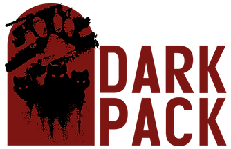 White Wolf: Dark Pack Logo