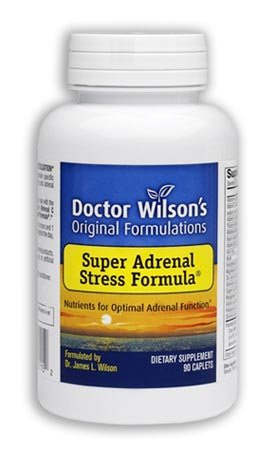 dr wilsons
