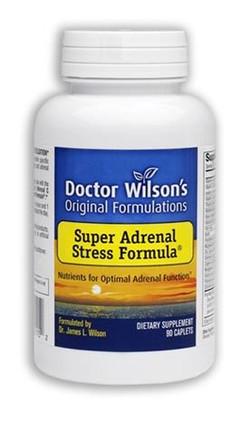 dr wilsons