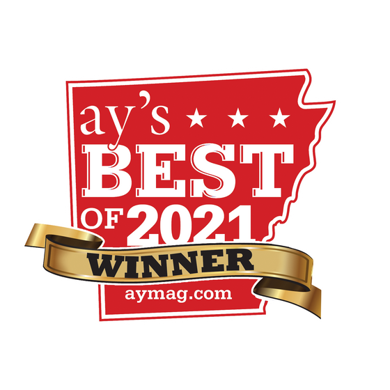 Turnbow Wins Best Marketing Consultant in Arkansas