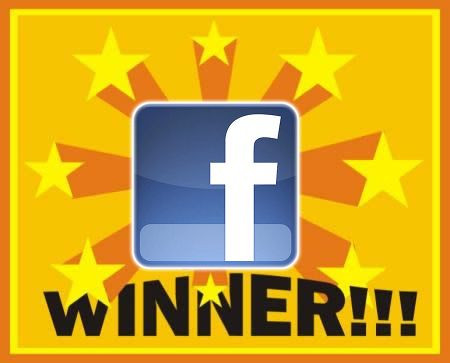 Congress Proclaims Facebook Winner!
