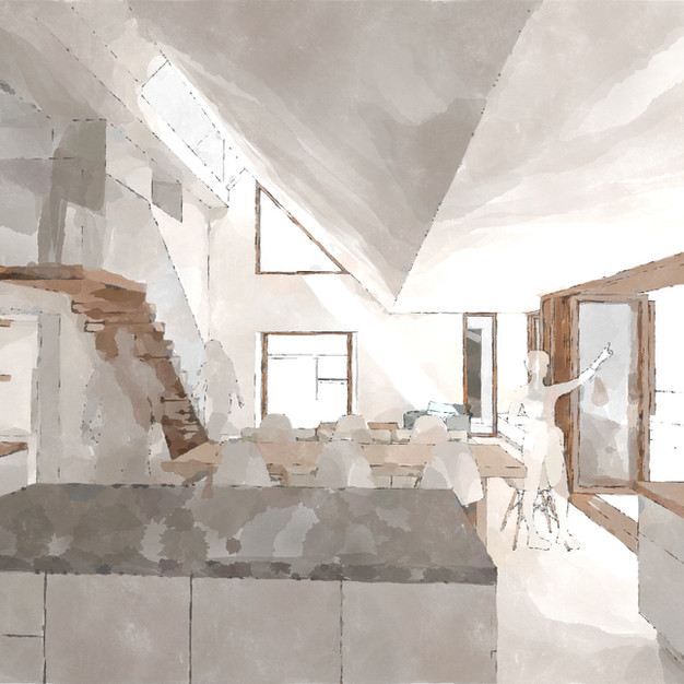 LISTED BUILDING REFURB