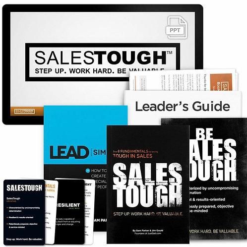Advanced Sales Tough