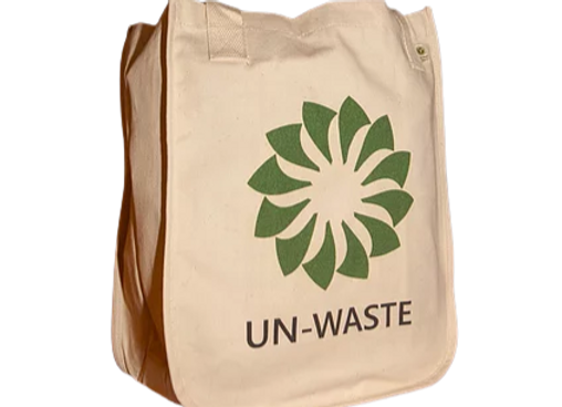 Organic Cotton Multipurpose Bag