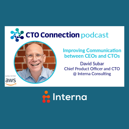 Improving Communication between CEOs and CTOs