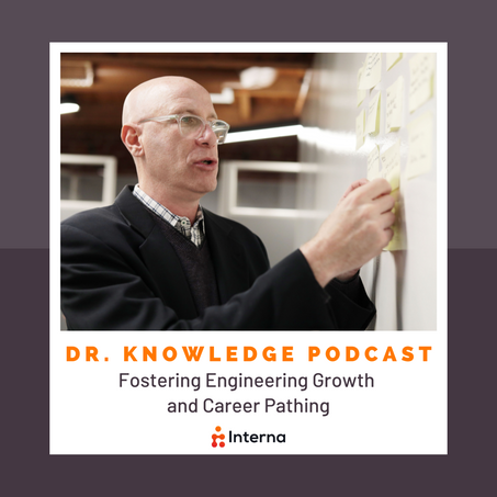 Fostering Engineering Growth and Career Pathing