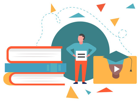 6 Reasons to do blended learning. A Guide to choosing your virtual school.