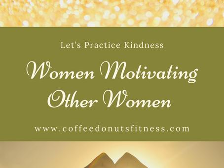 Women Motivating Other Women