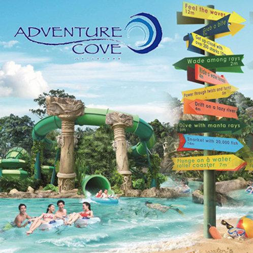Adventure Cove Singapore (C)