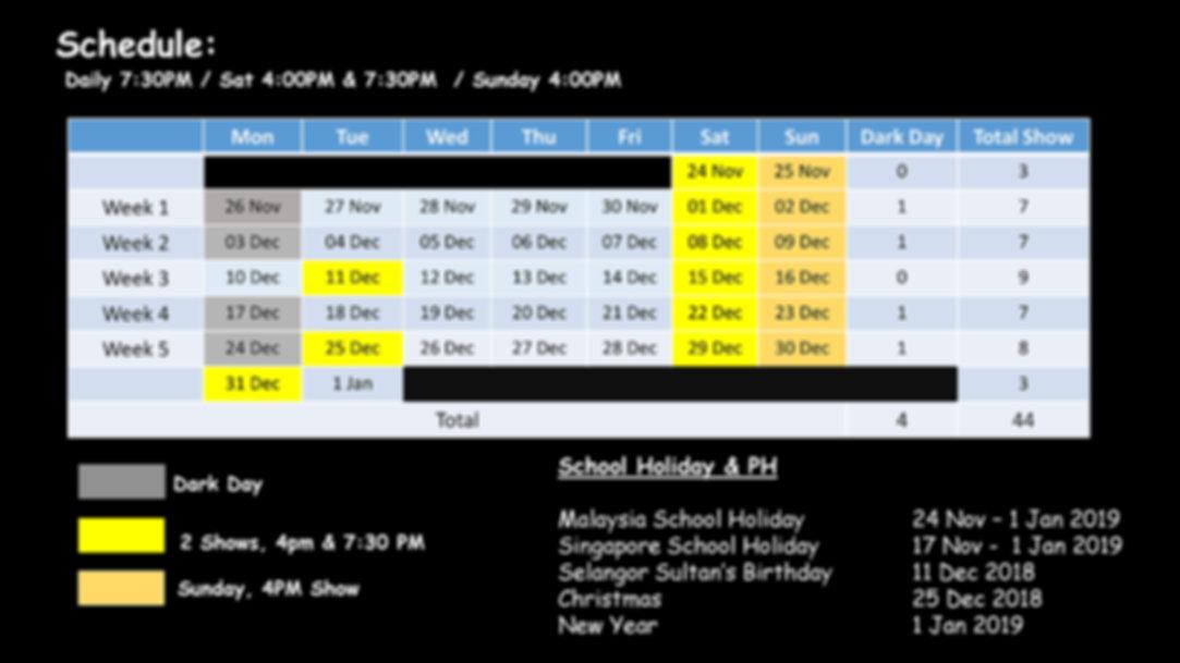 Dora Show Schedule.jpg