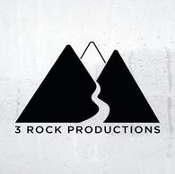 3 Rock Productions
