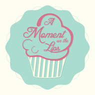 A Moment on the Lips Logo