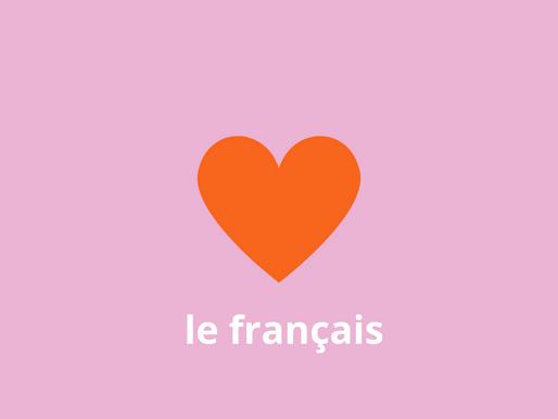 Booste ton français!