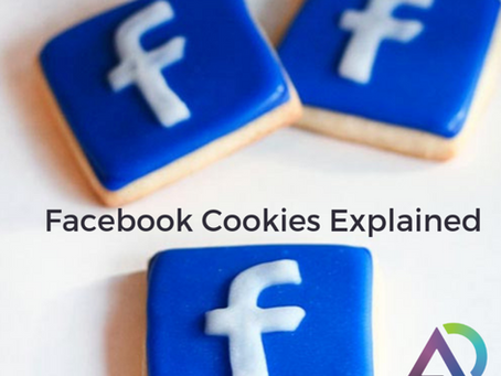 Facebook Cookies: Explained 🍪