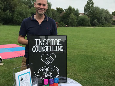 Do we need a Men's counselling group in the Worcestershire & Gloucestershire area?