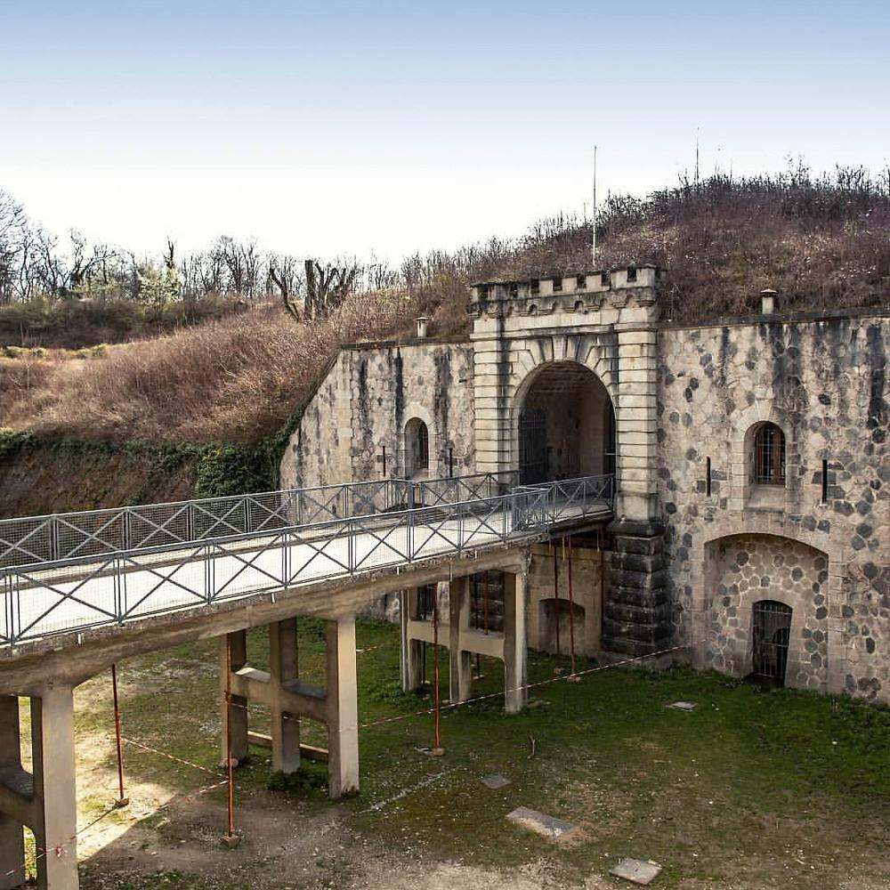 Fort de Feyzin que faire autour de Lyon pendant les fêtes
