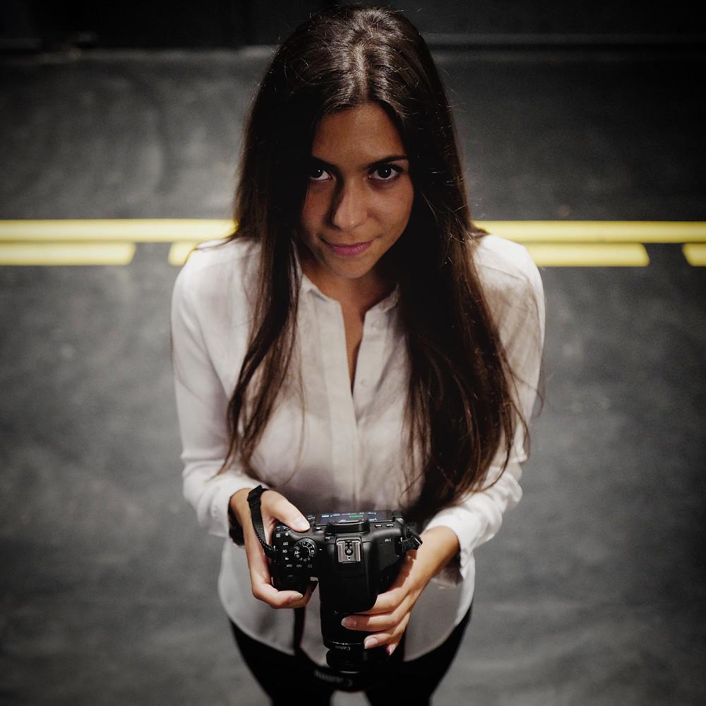 Justine Peilley photographe