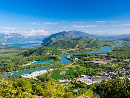 Top 10 des plus beaux points de vue de la région Auvergne-Rhône-Alpes