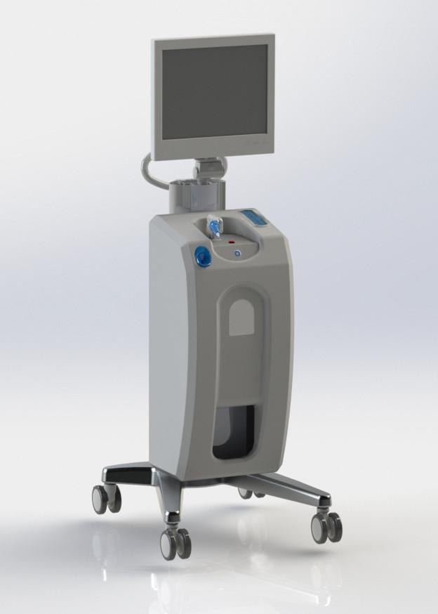 Medical Diagnostics Unit