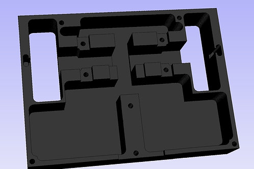 Replacement Chassis