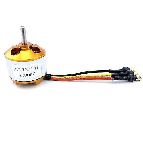 A2212 1000KV Brushless Outrunner Motor