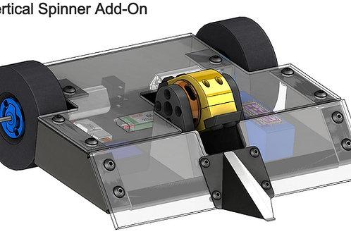 FingerTech 'Viper' Combat Robot Kit