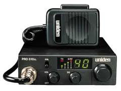 PRO510XL CB RADIO