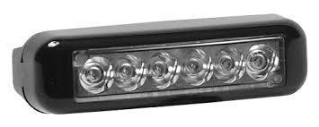 DLX LED'S