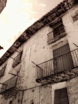Facades of old houses.jpg