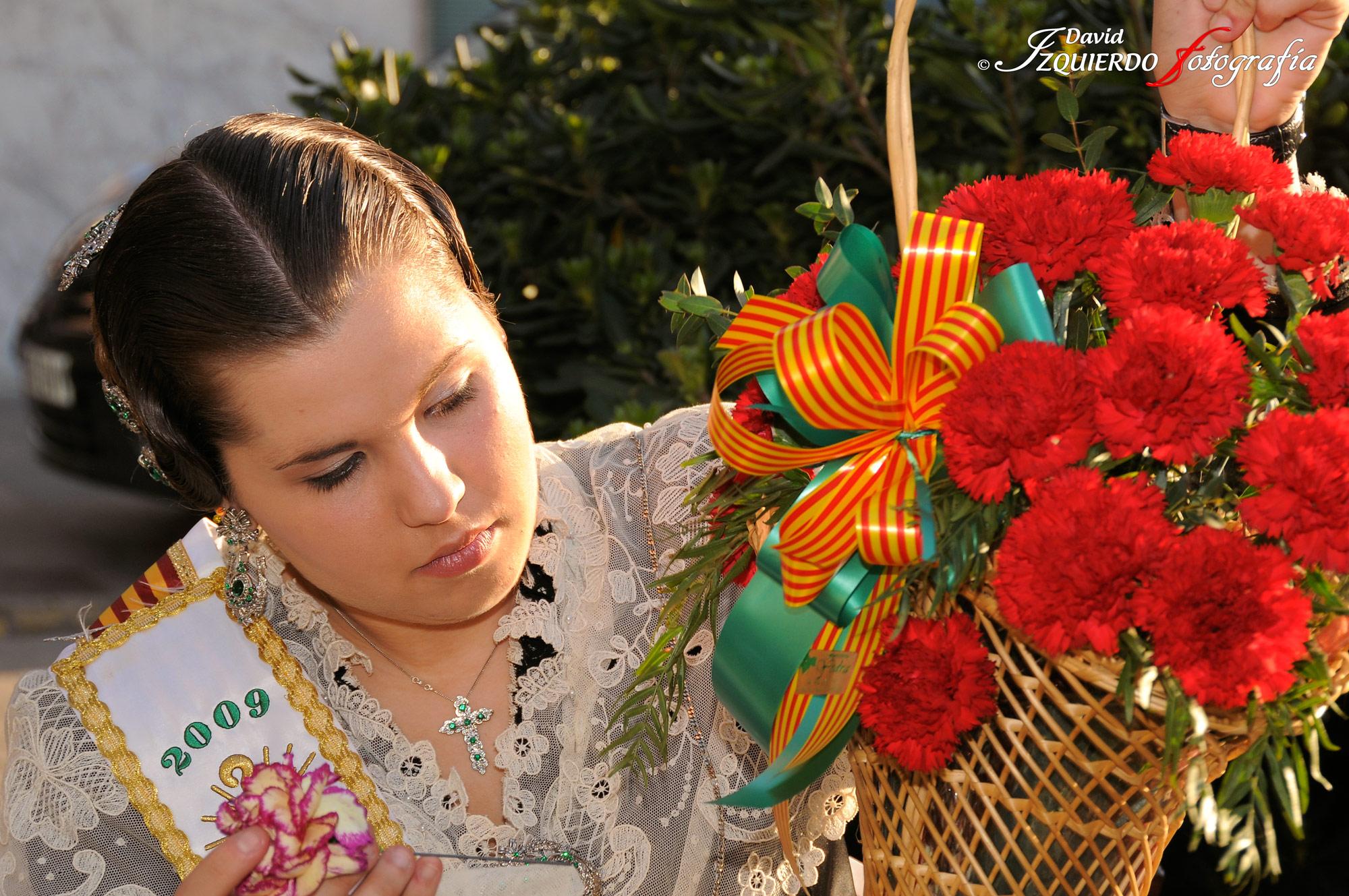 Bárbara - Pregón - Gayata 8
