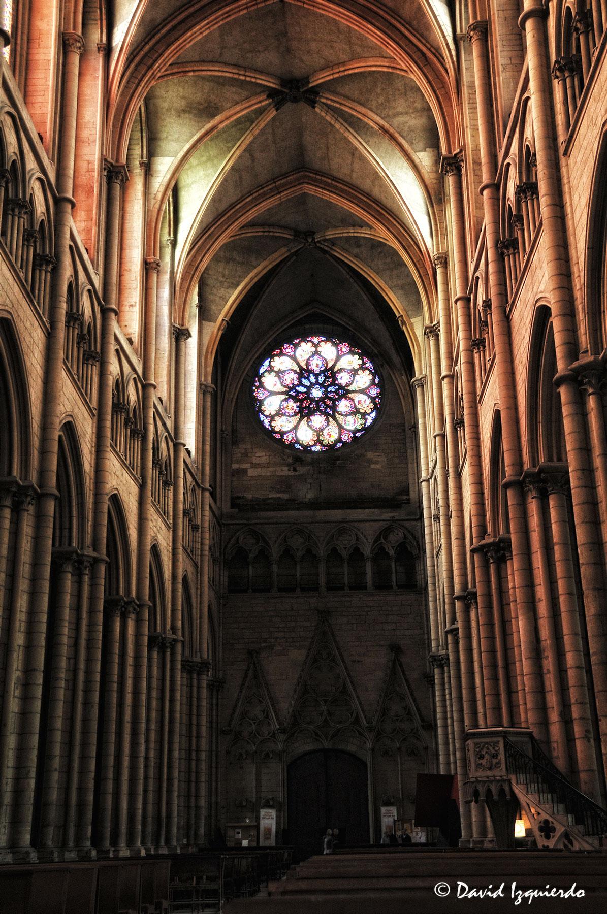 Notre Dame de Furvière