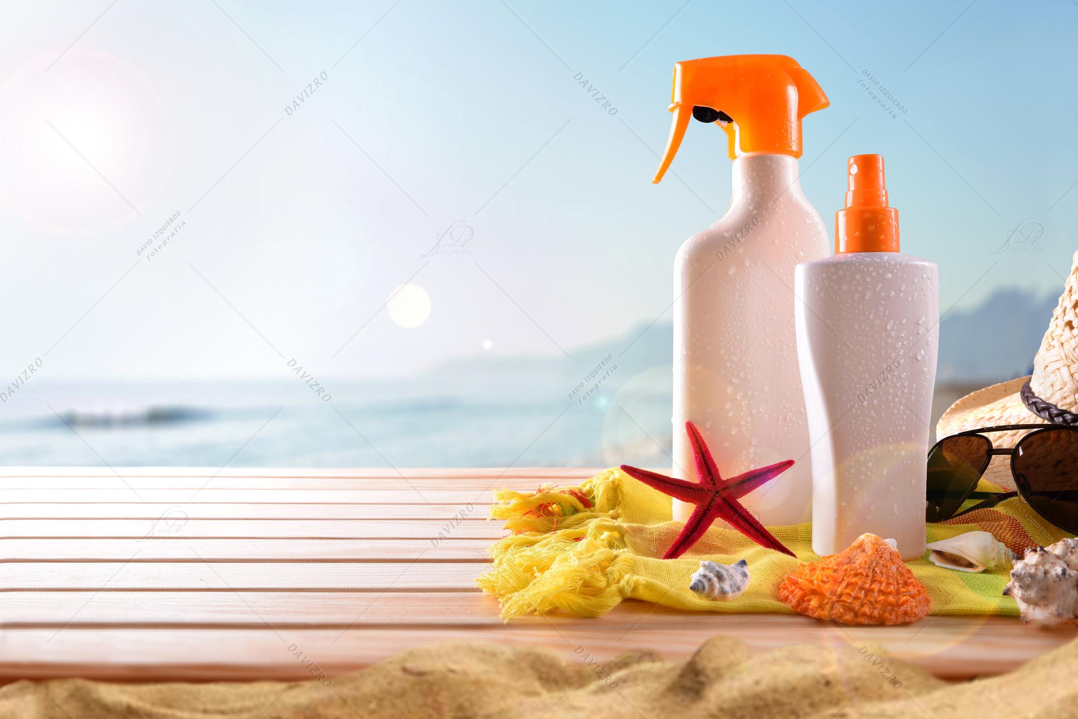 Proteccion Solae, playa,verano