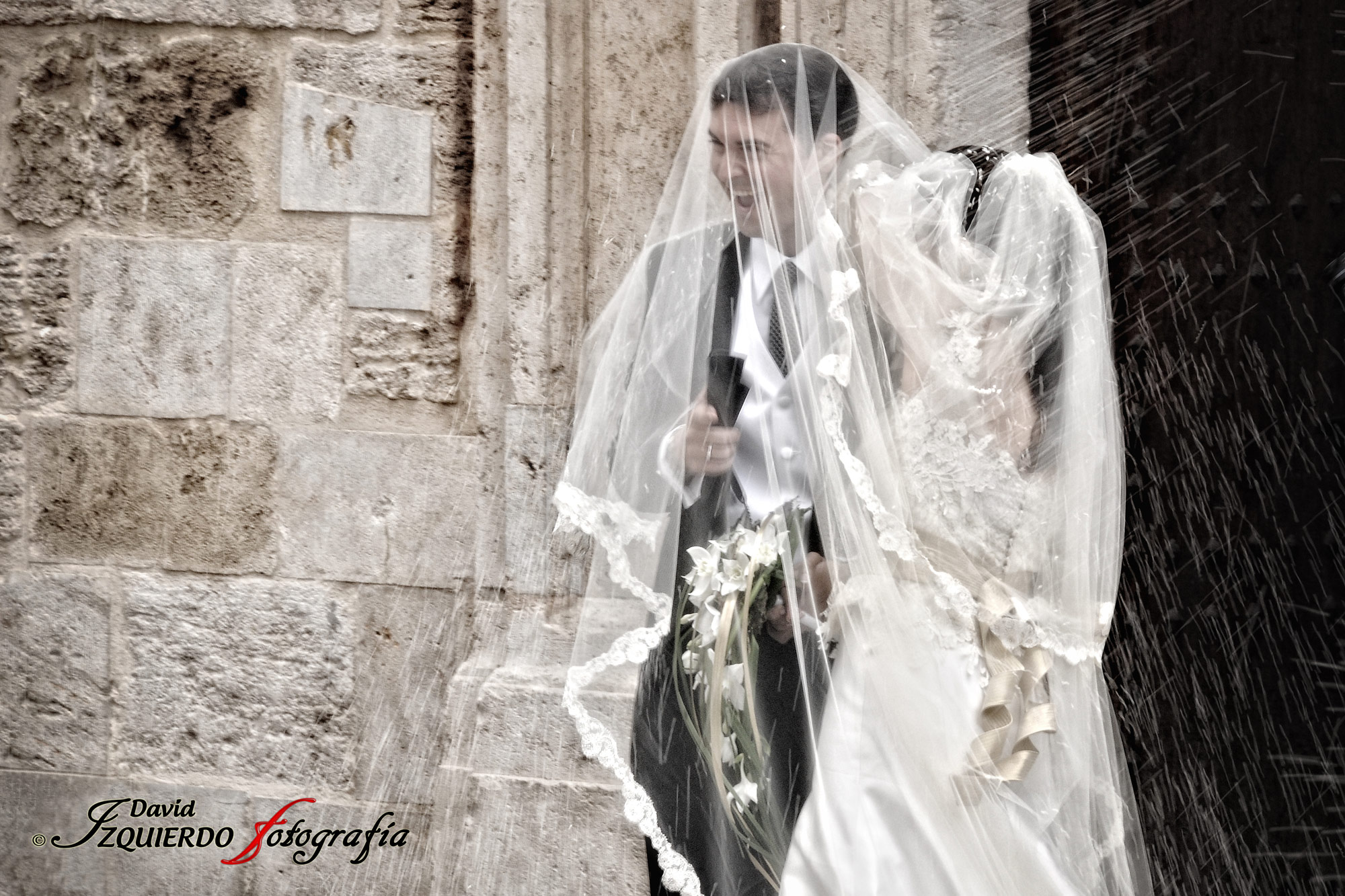 Boda Daniel y Eva