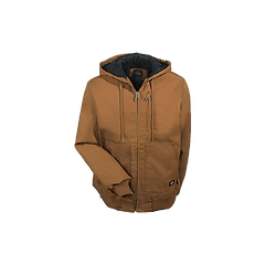 Better Insulated Hooded Work Jacket