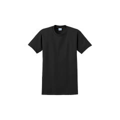 Budget Color Short Sleeve Tee