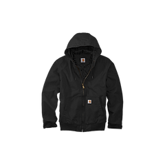 Best Insulated Hooded Work Jacket