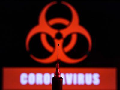 Brasil registra 601 mortes por Covid-19 em 24h, diz consórcio
