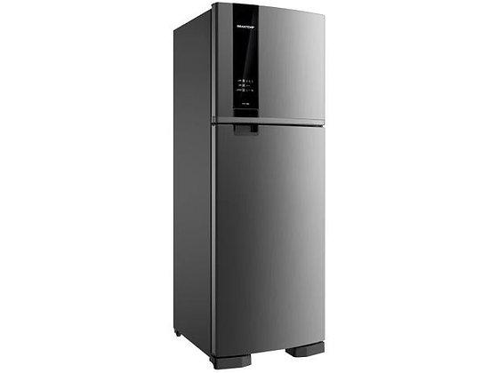 Geladeira Brastemp Frost Free Duplex Evox - 375L BRM45 HKANA