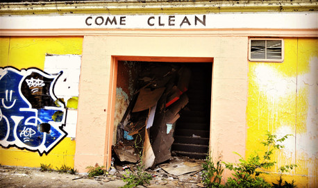 Come Clean, Wandering Serie