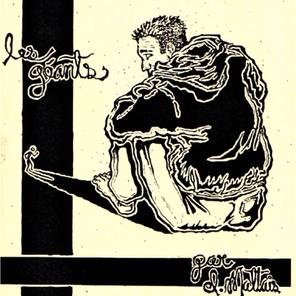 Les Géants,Cover