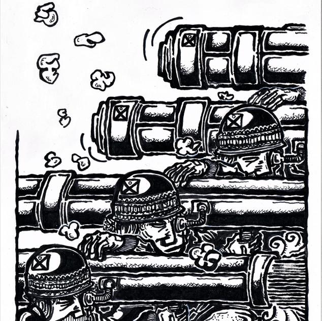 Les Géants,Extrait 2