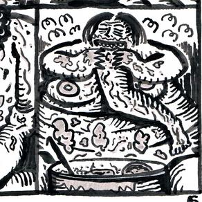 Poupette,Extrait 1