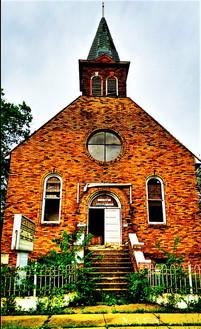 The Open Door Church,Wandering Serie