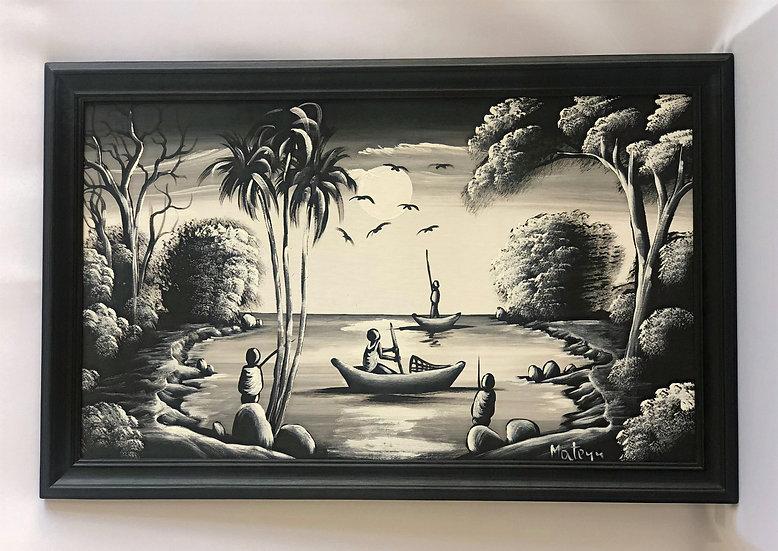 """""""Fishing Time"""""""
