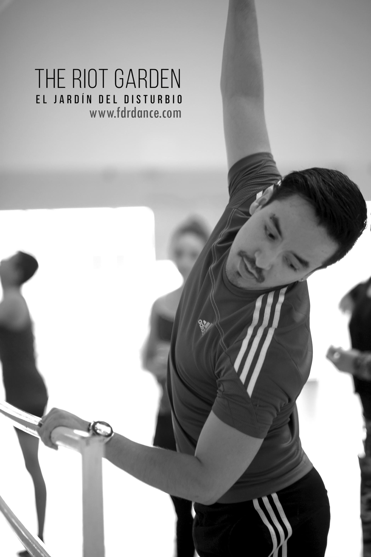 Fernando Dominguez