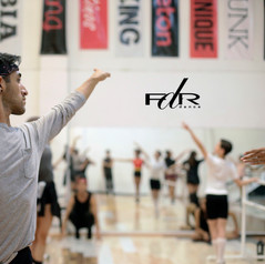 FDR Dance Audition