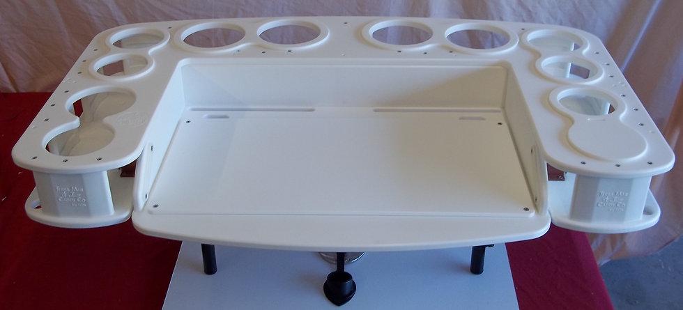 T1-J Filet & Drinks 'Caddie' Table